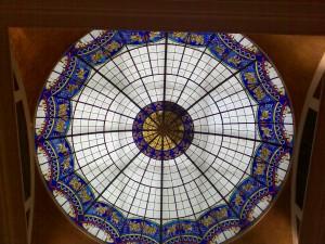 Detail Hotel Adlon II, Paul Hanninen.