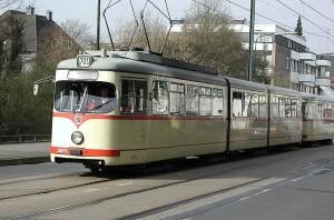 Dusseldorf-Benrath, M Stephan.